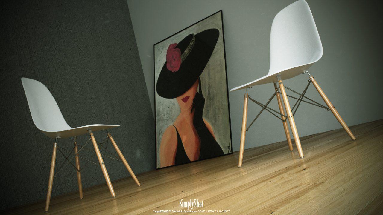 interview de yannick coudreau graphiste 3d sp cialis en architecture archigrind. Black Bedroom Furniture Sets. Home Design Ideas
