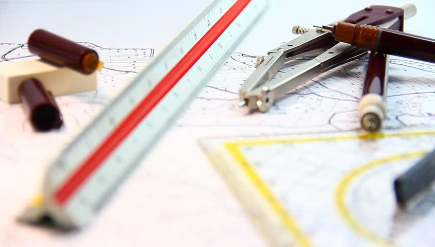 La trousse de l 39 architecte les outils poss der for Outils architecte