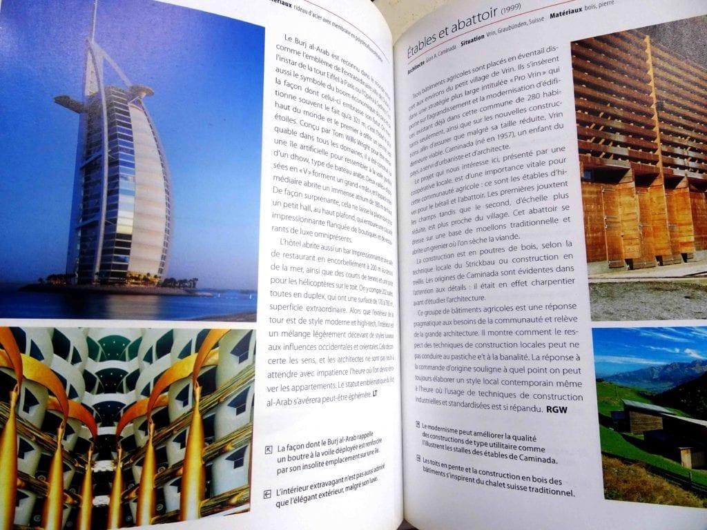1001 Merveilles de l'Architecture qu'il faut avoir vues dans sa vie