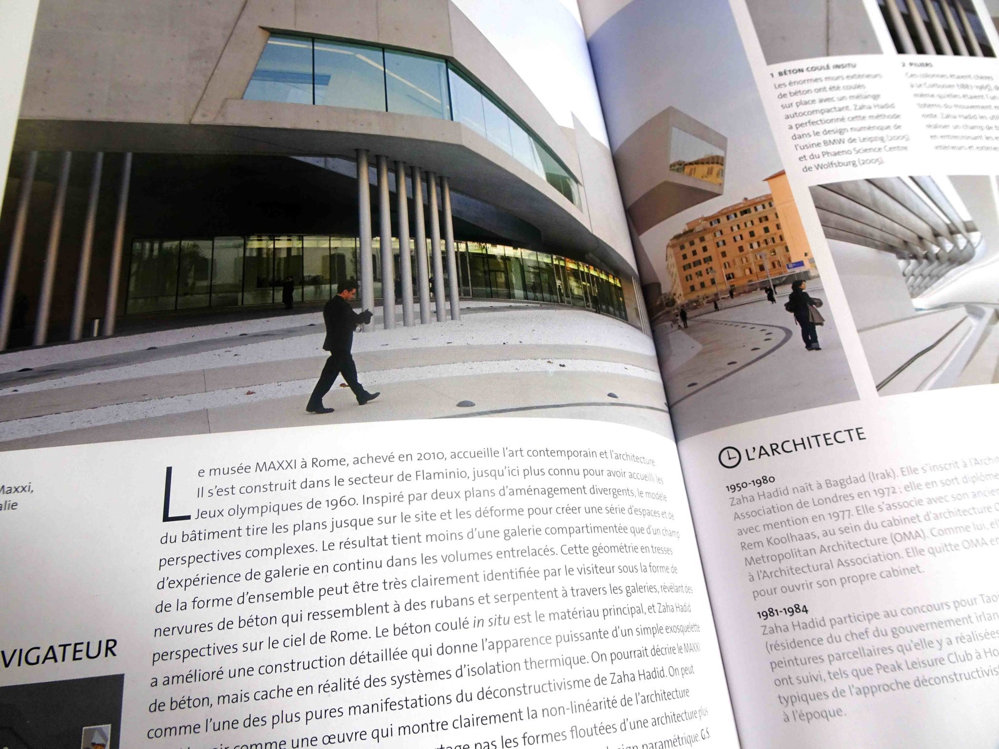 10 Livres d'Architecture qu'il Faut Avoir lu dans sa vie