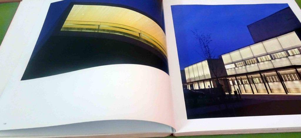 Lumière et Architecture livre