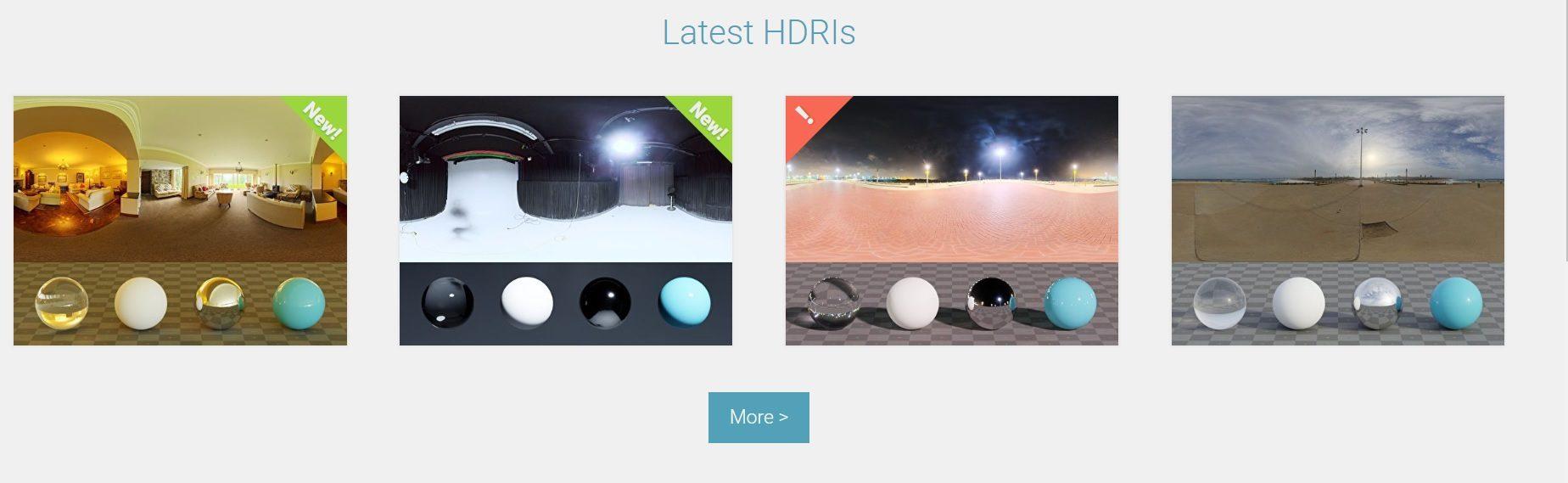 7 Sites où Télécharger des HDRI Gratuitement