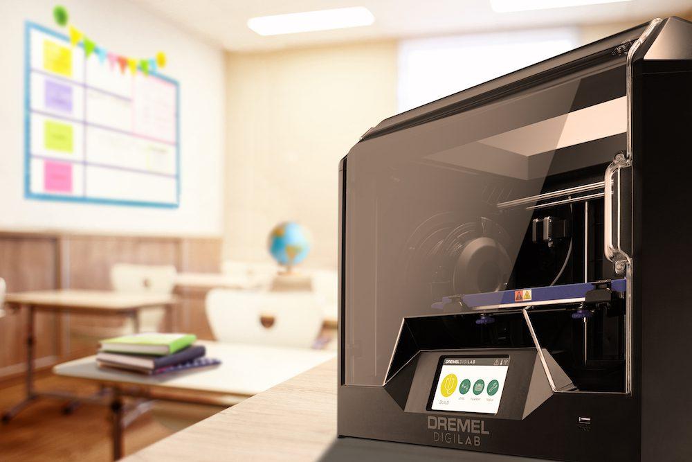 3 Imprimantes 3D Pour Architectes