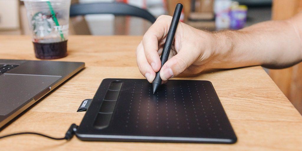 Les Meilleures Tablettes Graphiques Pour Architectes
