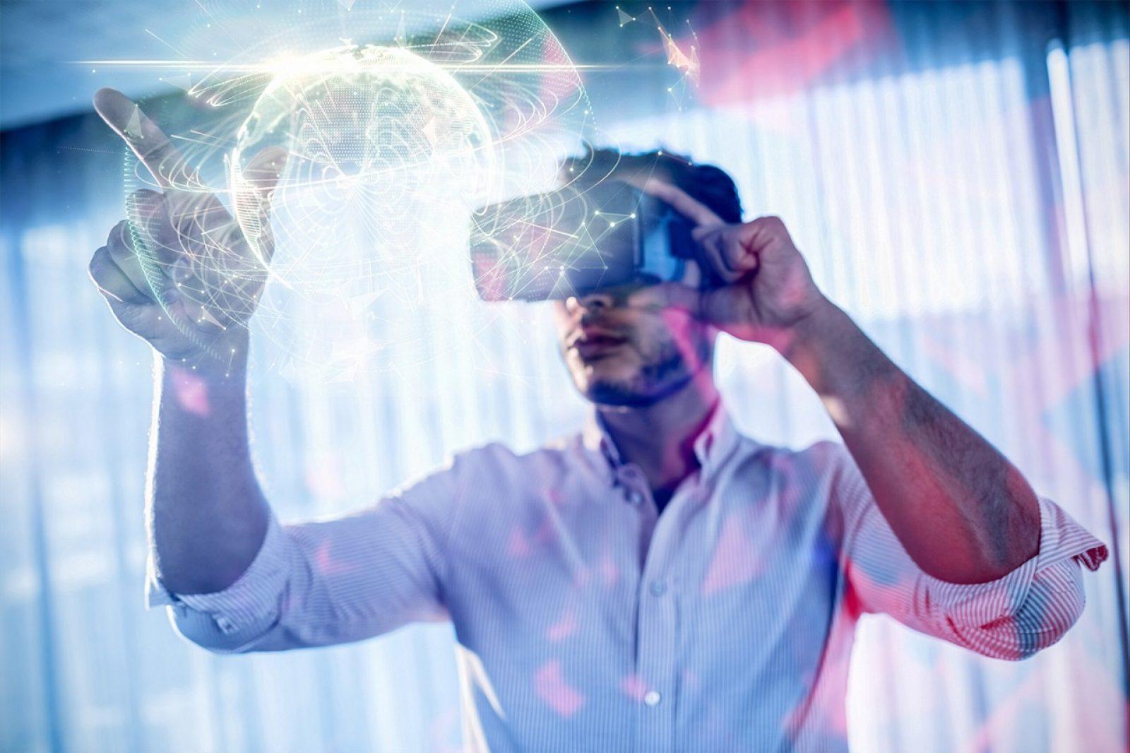6 Casques de Réalité Virtuelle Pour Architectes