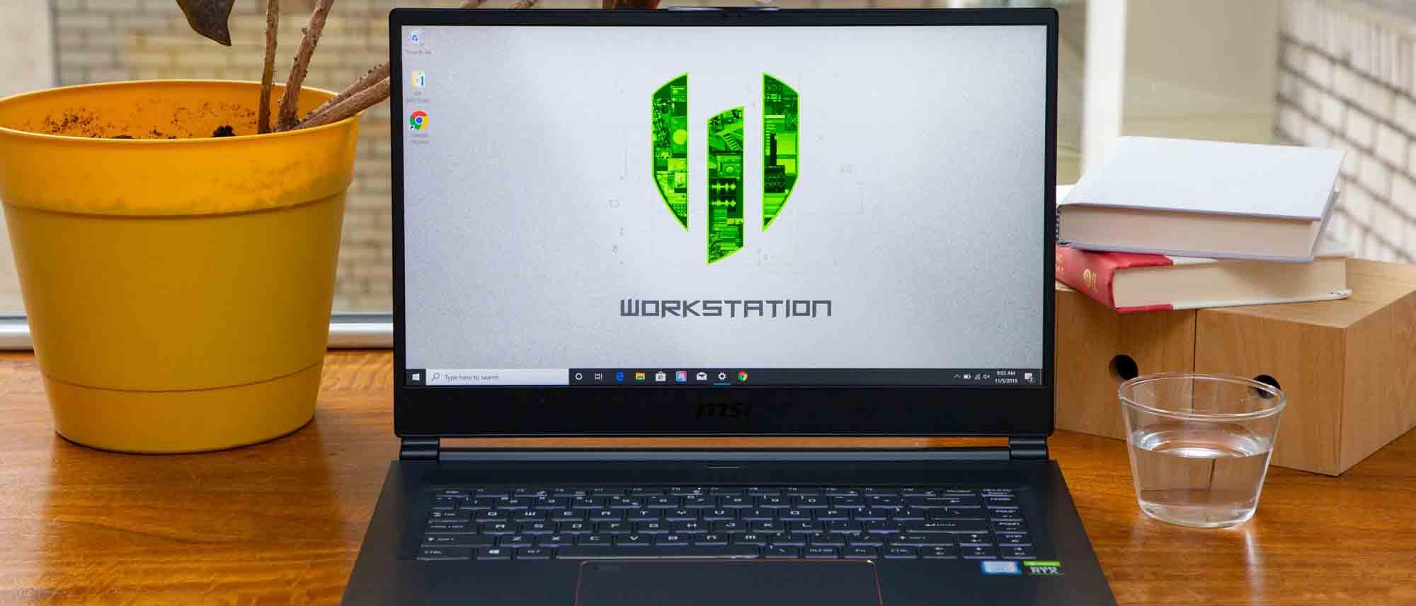Top 3 Des Meilleures Stations de Travail (Workstations)
