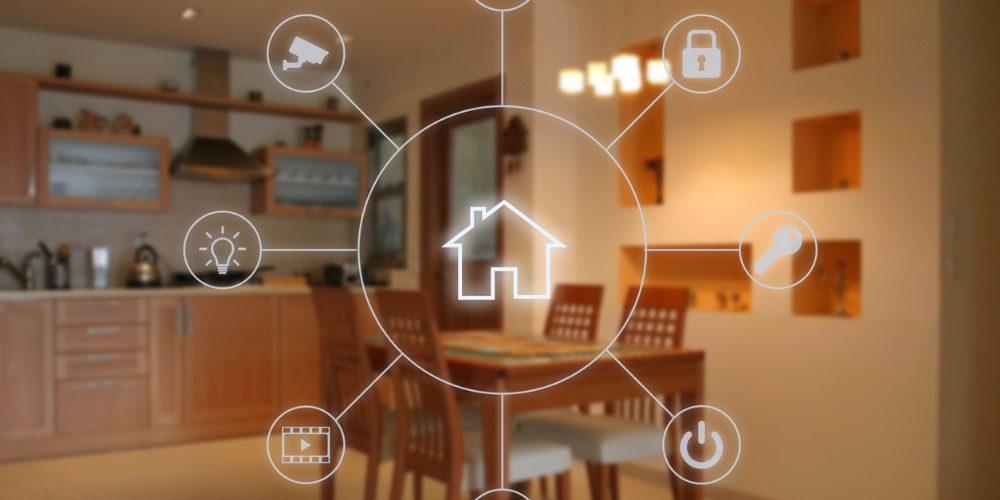 10 Gadgets Sympas Pour votre Maison Connectée