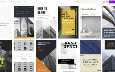 Pourquoi Vous Devez Utiliser Canva Pour vos Projets d'Architecture