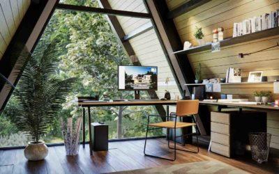 Enscape : Une Valeur Sûre pour vos Rendus d'Architecture