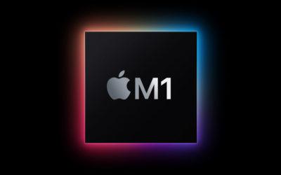 Les Logiciels d'Architecture Compatibles avec la Puce M1 d'Apple