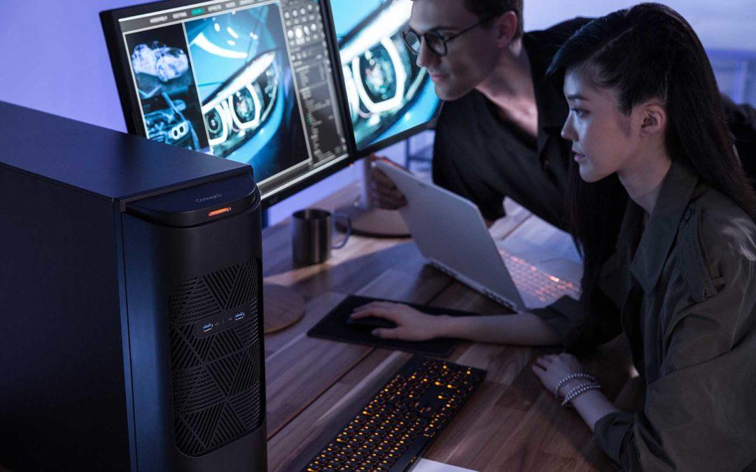 Offres Pro d'Acer : Acer répare votre produit et vous rembourse à 100% s'il tombe en panne durant la 1ère année