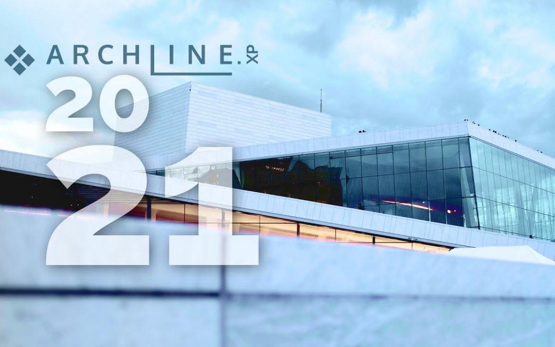 ArchLine.XP : Un Logiciel BIM à Destination des Architectes