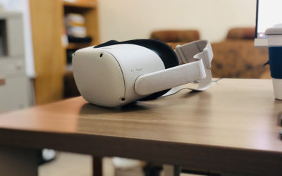 VR en Architecture : J'ai testé le Casque Oculus Quest 2.
